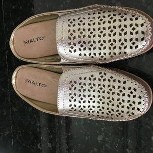 BRAND NEW RIALTO  shoes